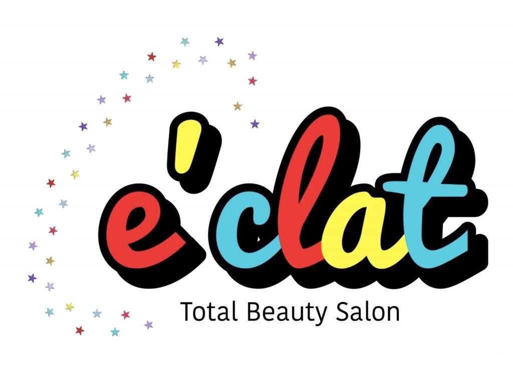 エクラ のロゴ